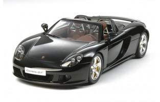 Porsche Carrera GT reversible boot protector