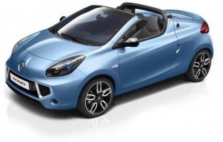 Renault Wind economical car mats