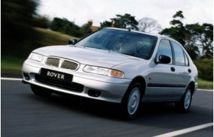Rover 400 economical car mats