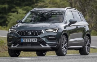 Seat Ateca economical car mats