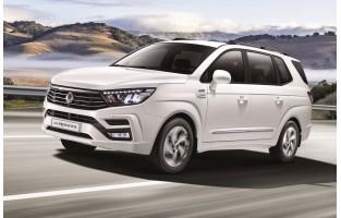 SsangYong Rodius economical car mats