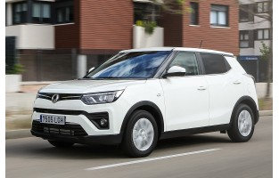 SsangYong Tivoli economical car mats
