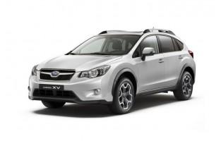 Subaru XV economical car mats