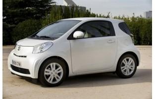 Toyota IQ economical car mats