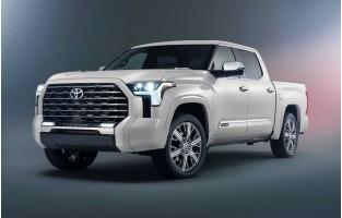 Toyota Tundra economical car mats
