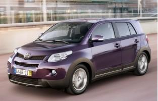 Toyota Urban Cruiser economical car mats