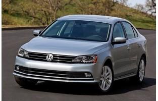 Volkswagen Bora economical car mats