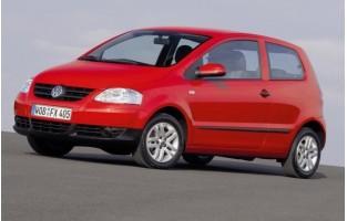 Volkswagen Fox economical car mats