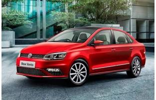 Volkswagen Vento economical car mats