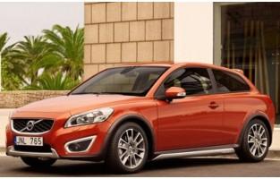 Volvo C30 economical car mats